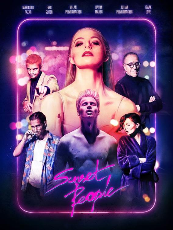 Sunset People Cinema Australia 1