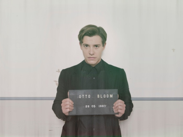 Xavier Samuel in The Death and Life of Otto Bloom.