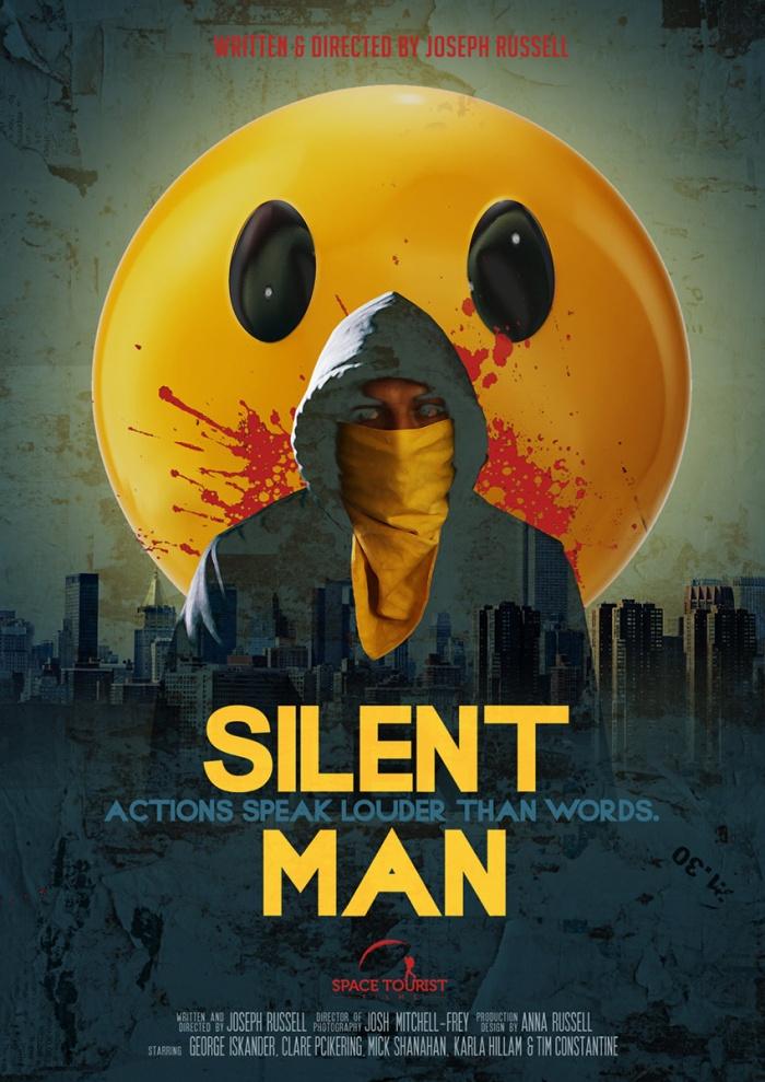 silent-man-cinema-australia-poster