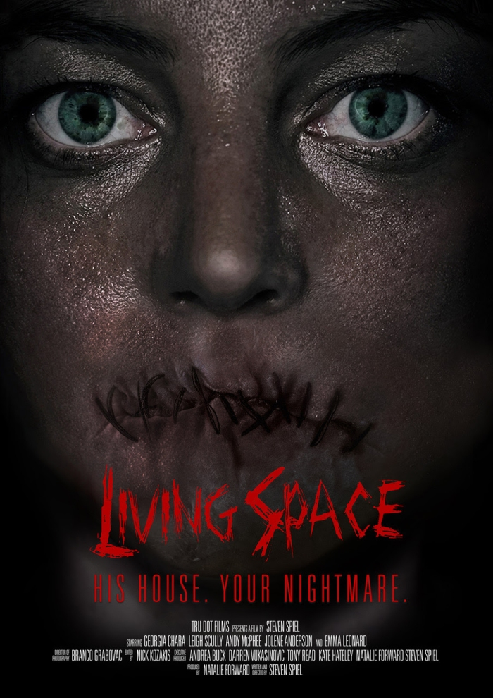 living-space-cinema-australia-poster